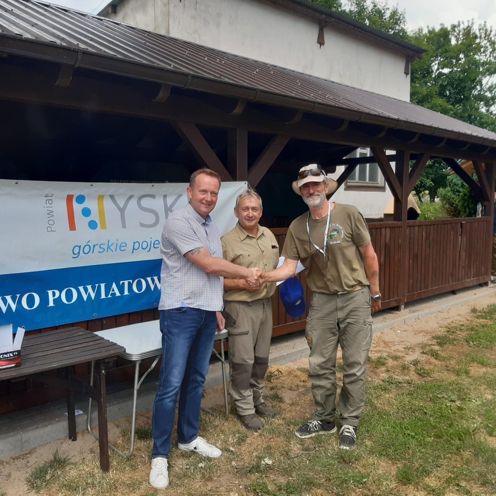 Powiat Nyski wspiera wdkarzy