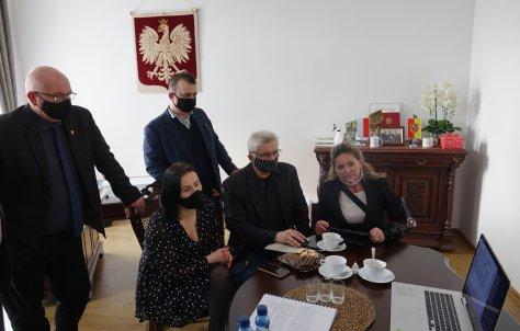 Aleksandrówka - dziaBamy!