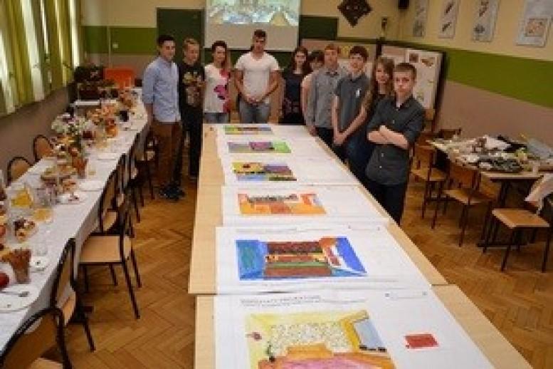 Warsztaty w ZST w Nysie Kliknięcie w obrazek spowoduje wyświetlenie jego powiększenia