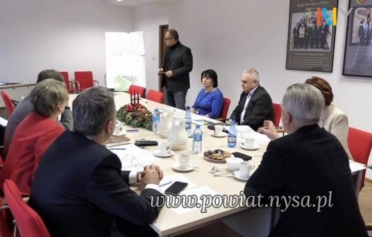 ISpotkanie w sprawie przebudowy Placu Paderewskiego