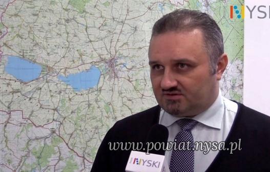 IInformacja o przebudowie ul. Piastowskiej