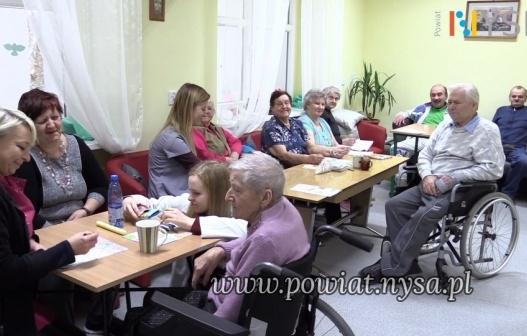 IW Głuchołazach działa Dzienny Dom Opieki Medycznej