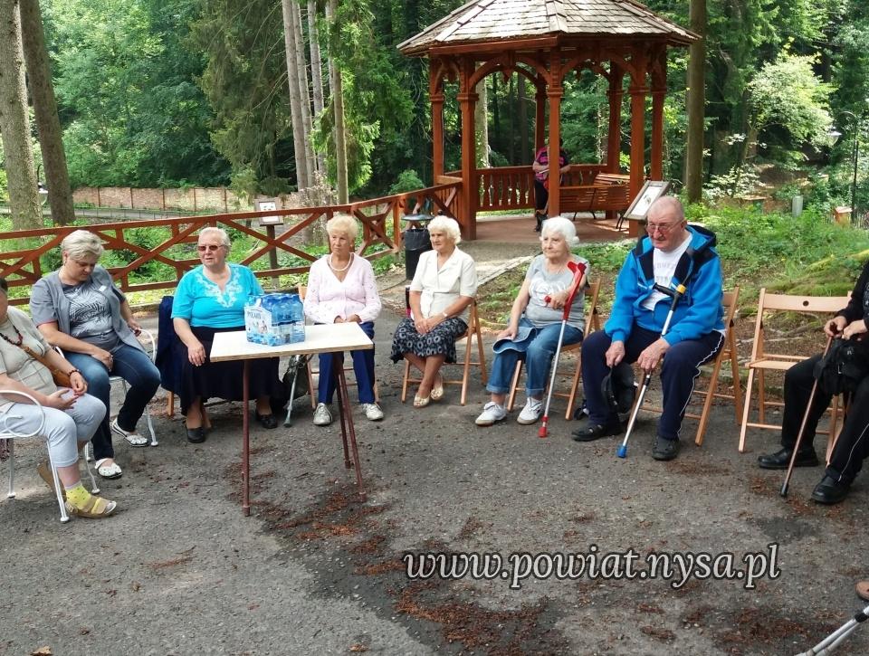 IWakacje z zabytkami w Górach Opawskich