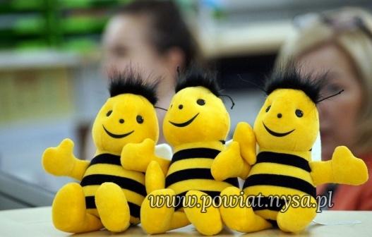 IWielki Dzień Pszczół!