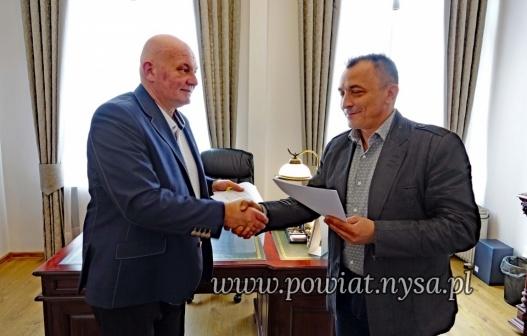IUmowa podpisana. Rusza przebudowa drogi Wyszków - Konradowa