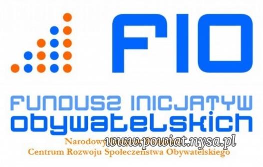 ISpotkanie informacyjne dla NGO w Opolu 26 XI