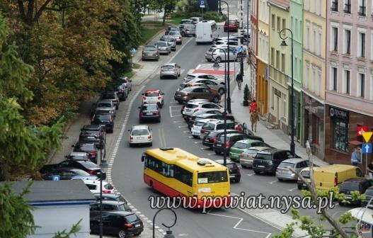 IWchodzą w życie nowe przepisy ruchu drogowego