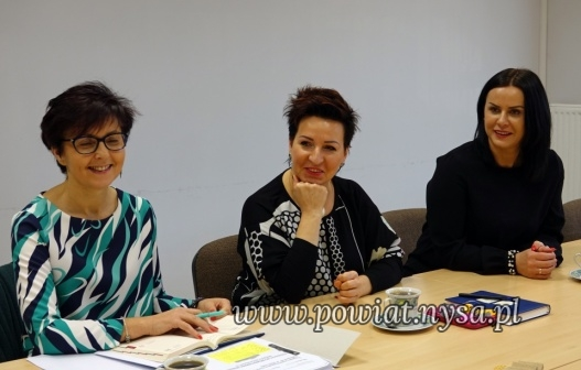 ISpotkanie dotyczące wyrównywania różnic między regionami