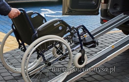 IRuszyły usługi Asystenta osobistego osoby niepełnosprawnej
