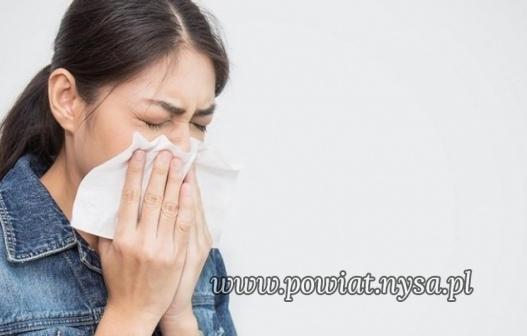 IKoronawirus - informacje Opolskiego NFZ