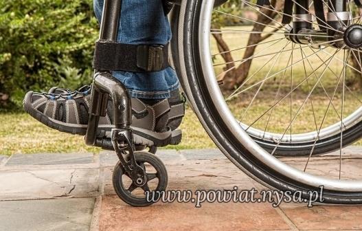 IWażność orzeczenia o niepełnosprawności i kart parkingowych