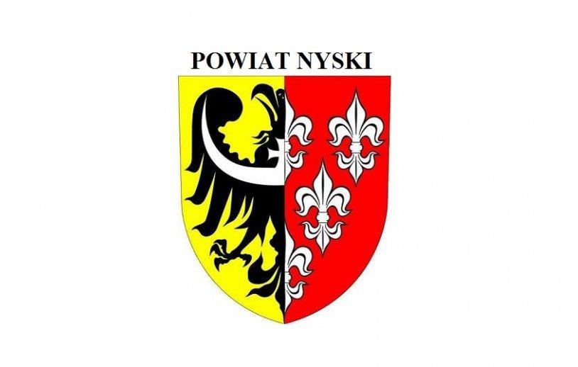 herb Powiatu Nyskiego