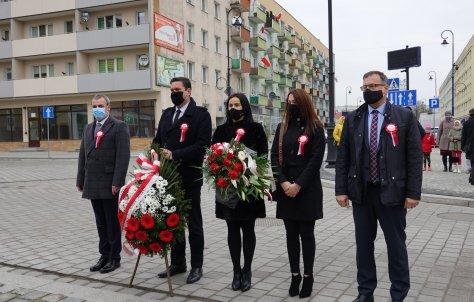 102. rocznica Odzyskania NiepodlegBo[ci przez Polsk
