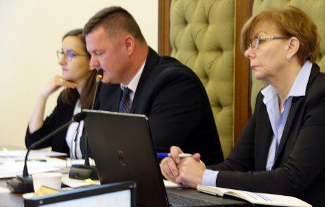 Podsumowanie XXVI sesji Rady Powiatu