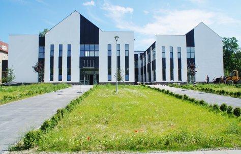 Budowa Regionalnego Centrum Integracji i Rehabilitacji w Nysie nominowana do ogólnopolskiego konkursu
