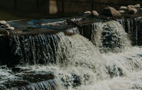 Ostrze|enie hydrologiczne  - Starostwo Powiatowe w Nysie