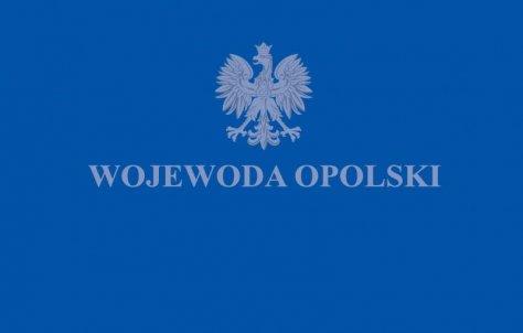 SBawomir KBosowski nowym Wojewod Opolskim