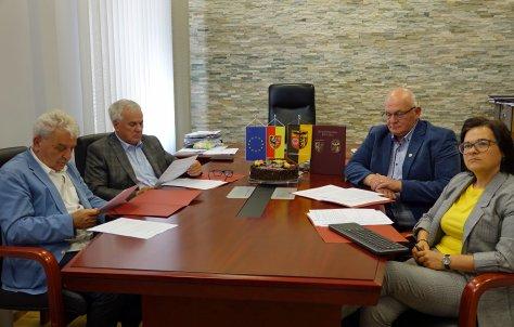 20-lecie partnerstwa powiatów
